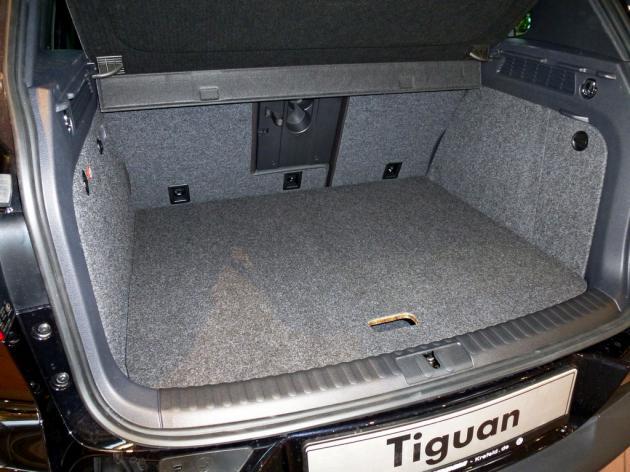Tiguan I - Standard