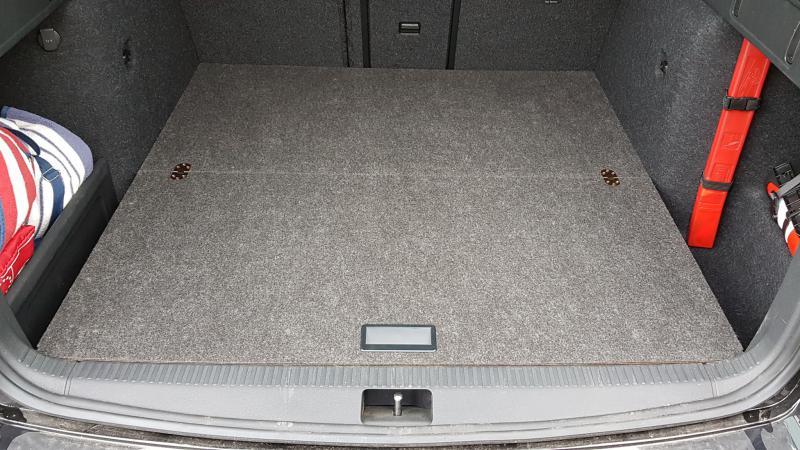 Octavia III 2013-2017