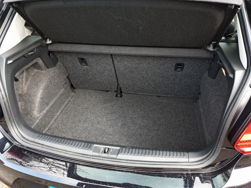 VW Polo - Standard